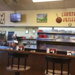 Country Skillit Diner