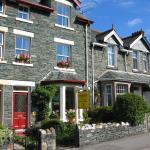 Cragside from Blencathra Street