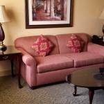 Ayres pic of sitting area in room