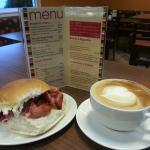 Gemmell's Coffee Shop