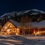 Bilde fra Lone Mountain Ranch