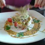 Photo de Restaurante Hesperides