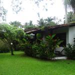 Parque Hotel Pereque