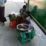 Mandalay City Hotel Foto
