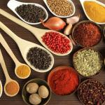 Using only the finest spices in all our dishes
