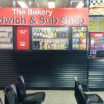 Photo de The Bakery
