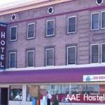 11th Avenue Hotel & Hostel Foto