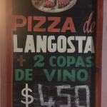 Photo de Cariocas Pizzas Holbox