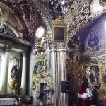 Chapel of Silver Foto