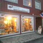 Chang Thai Brygge Kafè i Fjordgata 72, Trondheim