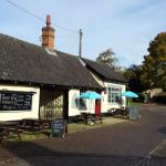 A great little pub in a great location