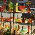 Lots of Colored Glass