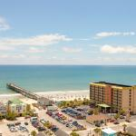 Photo de Surfside Beach Oceanfront Hotel