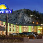 ‪Days Inn Whitehorse‬
