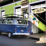 Photo of Hostel Libertad