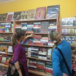 Kochi Books Timings 9.00 AM to 8 PM