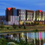 ‪Hampton Inn by Hilton Edmonton/Sherwood Park‬