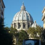 Basilica San Pietro....A due passi