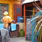 Village Café Foto