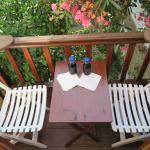 Villa Pinelopi Apartments & Rooms Foto