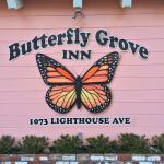 Foto di Butterfly Grove Inn