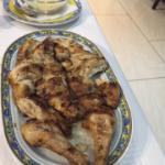 Chicken pri peri