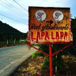 Restaurante Lapa - Lapa
