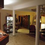Foto de Hotel an den Bleichen Garni