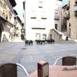 Photo of Bar la Plaza de Valderrobres