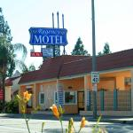 Photo de Regency Motel