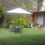 Foto di Hostal Villa Toscana