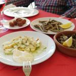 Photo de Restaurante L'Anap Tapes