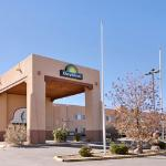 Days Inn and Suites Lordsburg Foto