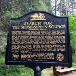 Mississippi Source