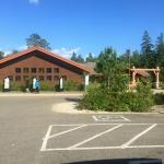 Headwater Science Center