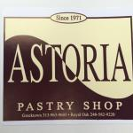 Bakery Box from Astoria Pastry Shop