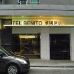 Hotel Benito Foto
