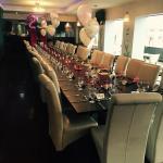 The Gold Banquet