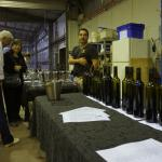 Scores of wines at Piggs Peake!