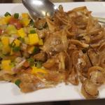 dilis salad