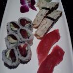 Sushi/ Maki roll