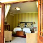 Sea Whisper Guest House Deluxe En-suite with sea view