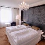 Hotel Aplaus / Litomyšl - apartmán Dobromila