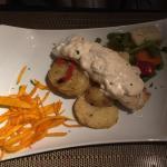 Foto de The Ocean Restaurant
