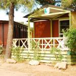 Bungalow Morea 5 places climatisé