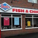 Goodies Fish & Chips