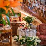 Foto van Dom Polski Restaurant