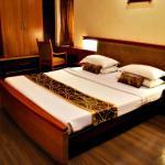 Hotel Malligi - Suit Room