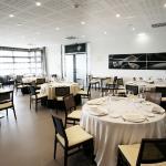 Restaurante Octava Milla