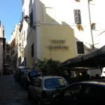 Hotel Ivanhoe Foto